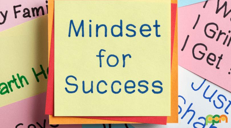 Keeping A Success-Oriented Mindset